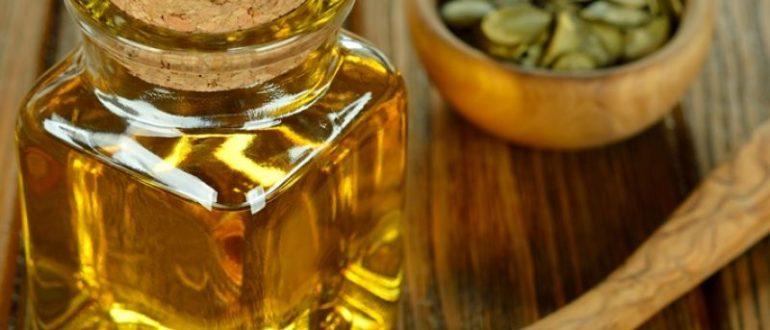Как хранить тыквенное масло  Тыквенное масло kak hranit tykvenoe maslo 770x330