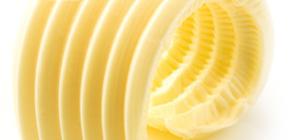 как хранить сливочное масло  Тыква в квартире butter 290x140