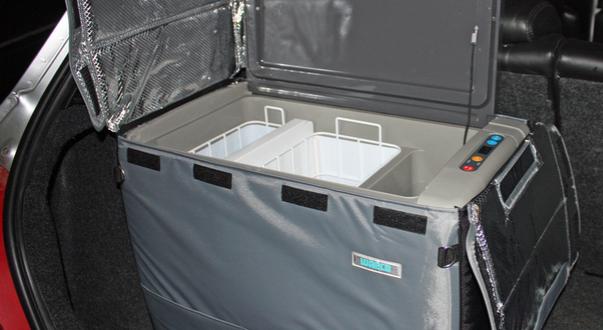 Как выбрать автохолодильник? Автохолодильники: Я точно знаю, что мне нужно Автохолодильники: какой лучше выбрать? portable car fridge 603x330