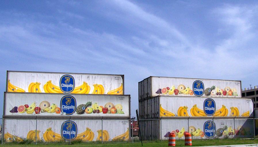 babana как хранить бананы Бананы: Коммерческое хранение babana
