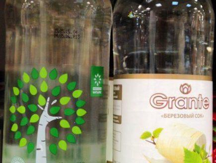 срок годности березового сока  Березовый сок birch sap e1434889489473 435x330