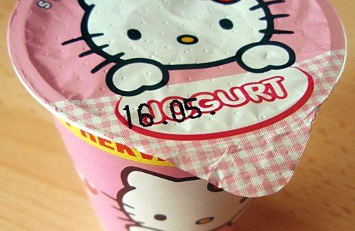 срок годности йогурта срок годности йогурта Йогурт Yogurt shelf life 507x330
