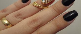 Как ногти можно восстановить и улучшить  Печень nogti kak vosstanovit 330x140