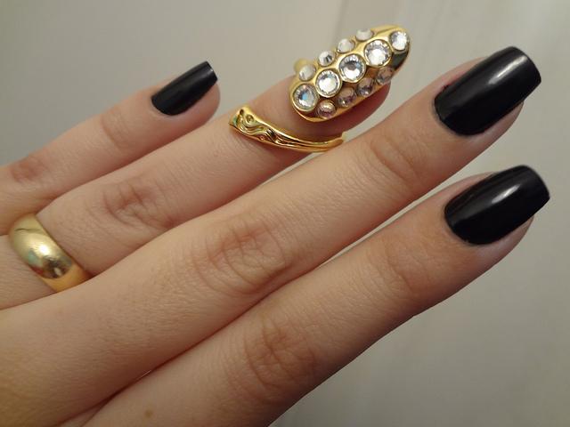 Как ногти можно восстановить и улучшить