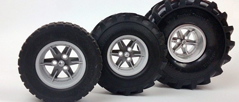 как и где хранить колеса и шины  Хранение колес своими силами tires and wheels 770x330