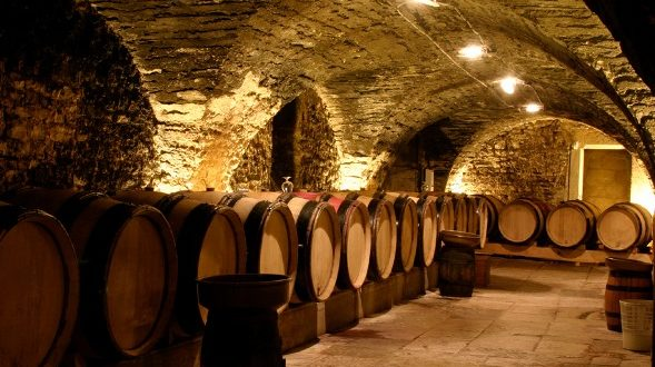 как хранить вино Вино kak hranit vino 589x330
