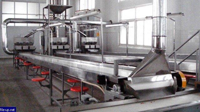 liniya-proizvodstva-suhofrukov  Сухофрукты liniya proizvodstva suhofrukov