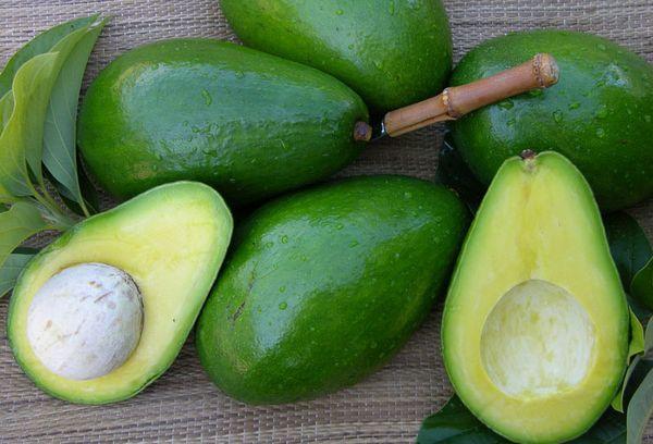 как хранить авокадо  Ананас kak hranit avokado