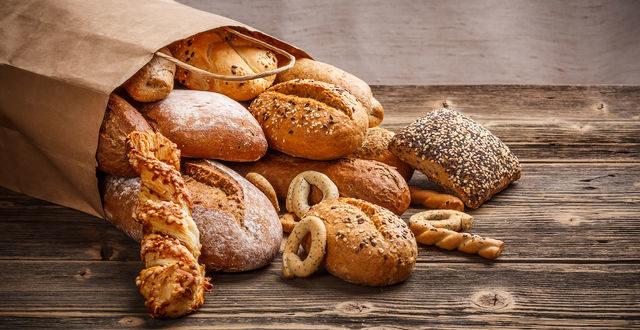 Как хранить хлеб  Хлеб kak hranit hleb 640x330