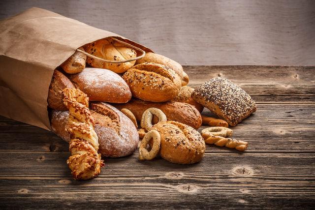Хлеб  Хлеб kak hranit hleb