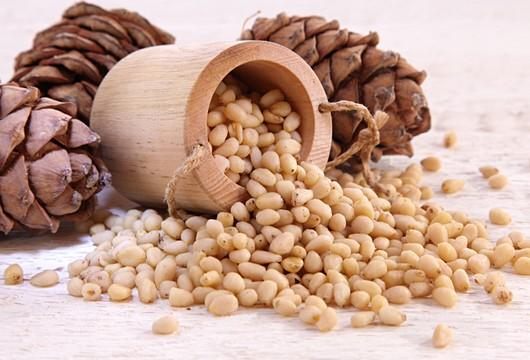 Кедровые орехи: польза и правильный выбор