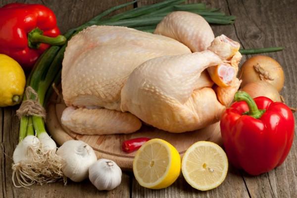Как хранить курицу  Ветчина kak hranit kuritsu