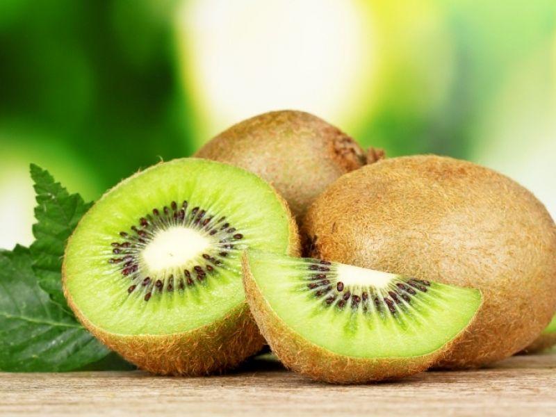 Киви  Киви kak hranit kiwi