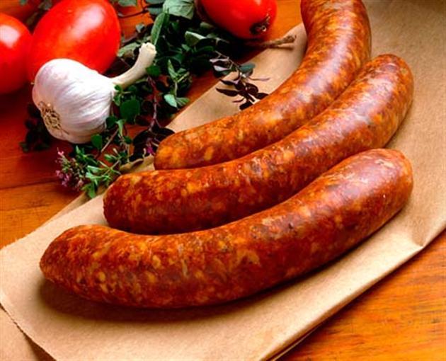 Как хранить колбасу  Колбаса kak hranit kolbasu