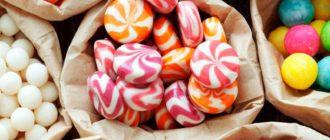 Как хранить конфеты Как правильно хранить кабачковую икру Как правильно хранить кабачковую икру kak hranit konfety 330x140
