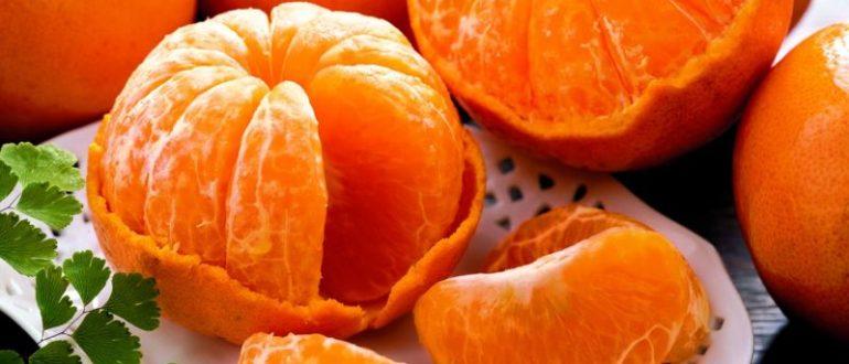 Как хранить мандарины  Мандарины kak hranit mandariny 770x330