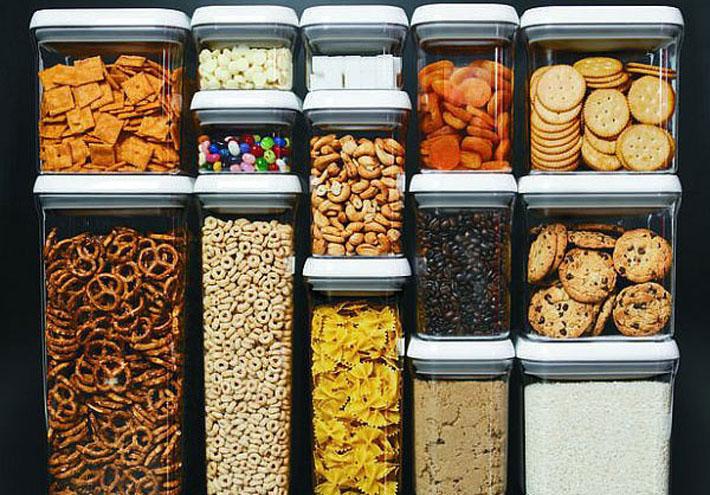 Как хранить печенье?  Печенье kak hranit pechenye