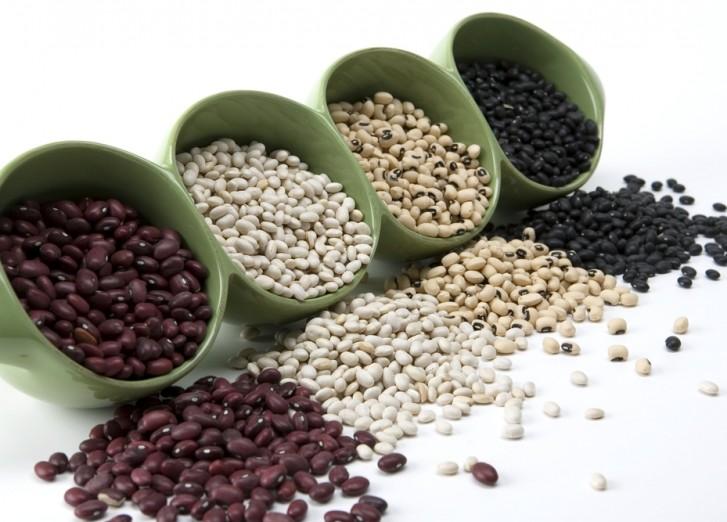 Как хранить фасоль  Фасоль kak hranit fasol