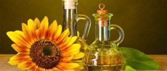 Как хранить подсолнечное масло  Подсолнечное масло kak hranit podsolnechnoe maslo 330x140