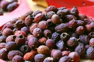 Можно ли замораживать плоды боярышника