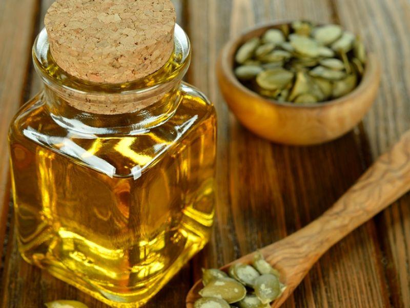 Как хранить тыквенное масло  Тыквенное масло kak hranit tykvenoe maslo