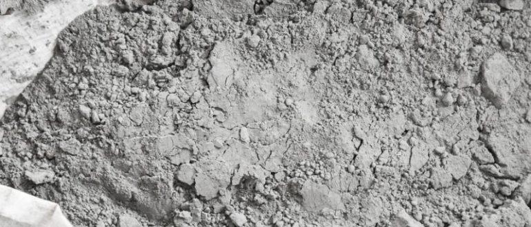 Цемент cement 770x330