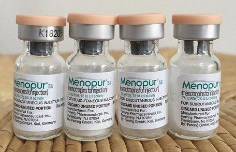 Как хранить менопур  Как хранить менопур usloviya hraneniya menopur