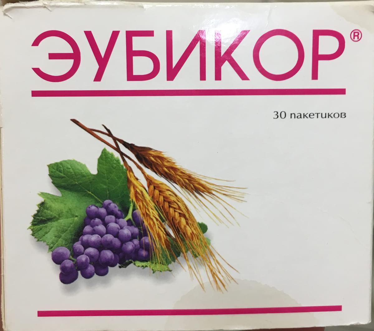 Эубикор  Эубикор eubikor 1