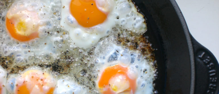 Срок хранения жареных яиц srok hraneniya zharenyh yaits 770x330