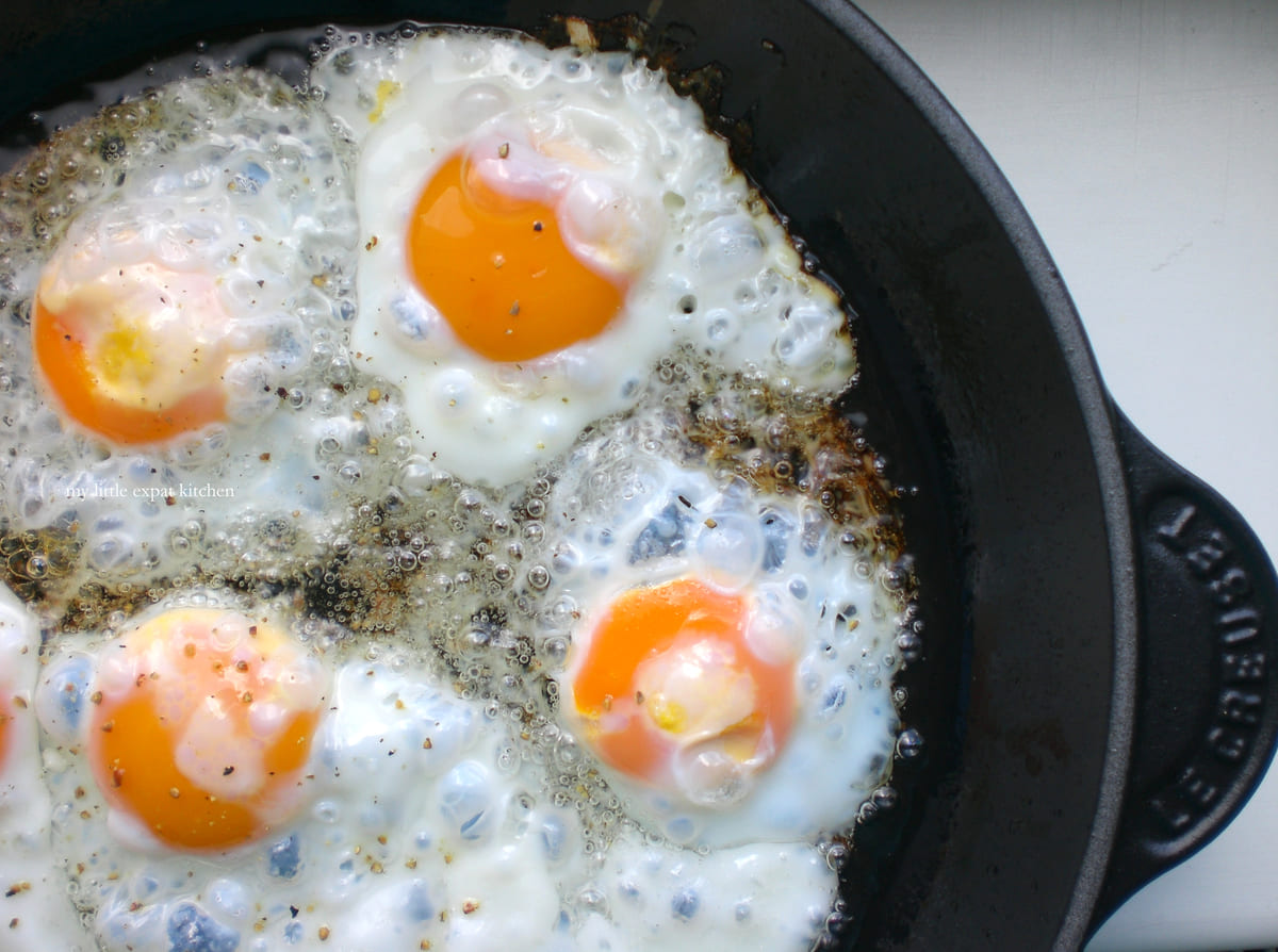 Срок хранения жареных яиц  Срок хранения жареных яиц srok hraneniya zharenyh yaits