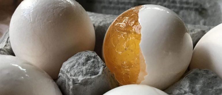 можно ли замораживать куриные яйца  Заморозка куриных яиц как способ хранения zamorozka yaits 770x330