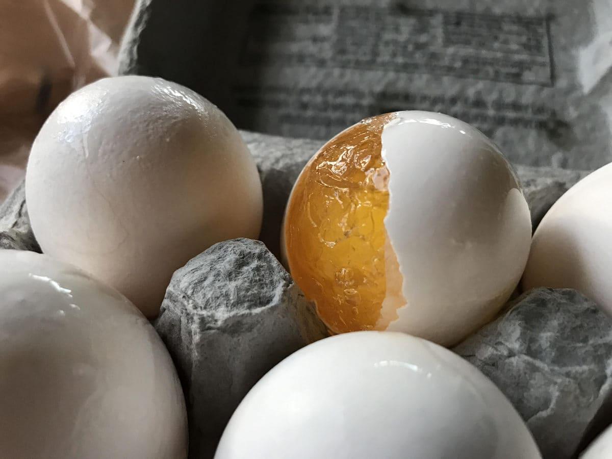 Заморозка куриных яиц как способ хранения  Заморозка куриных яиц как способ хранения zamorozka yaits