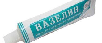 Как хранить варенье из сосновых шишек vaseline kak hranit 330x140