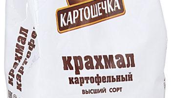 Крахмал  Крахмал krahmal 04 350x200