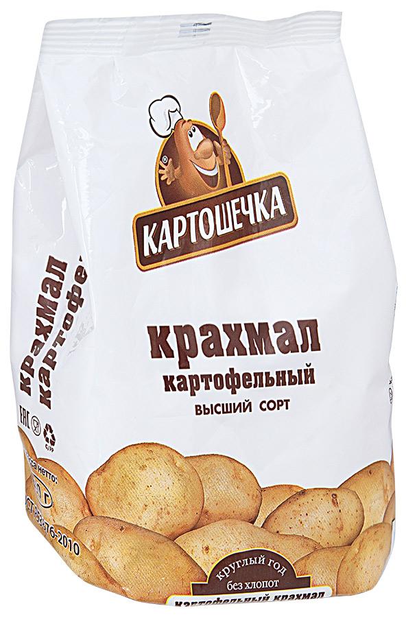 Крахмал krahmal 04