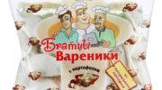 Cрок хранения вареников с картошкой  Cрок хранения вареников с картошкой vareniki s kartoshkoi srok godnosti 180x100