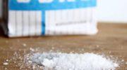 Соль пищевая  Соль пищевая kak hranit sol 180x100