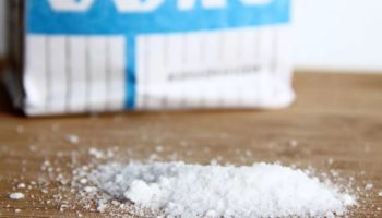 Соль пищевая kak hranit sol 350x200