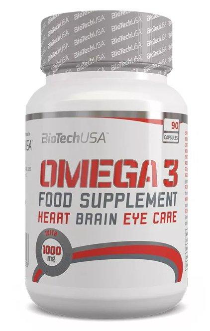 Омега-3 omega 3 srok godnosti
