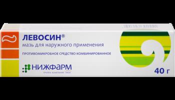 Левосин  Левосин levosin srok godnosti 350x200